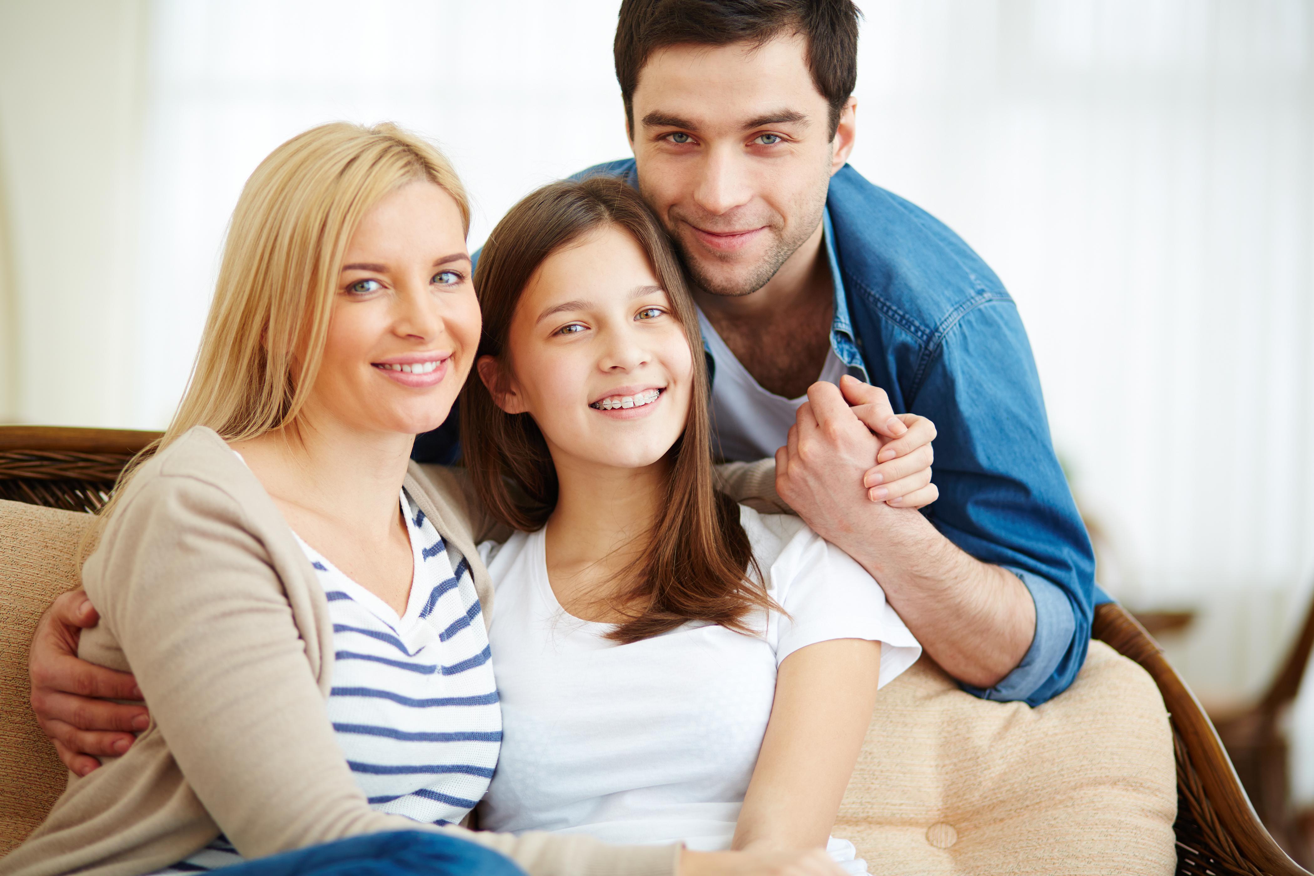 Očetje, vi ste odgovorni za vzgojne težave, ki jih imajo vaši otroci!
