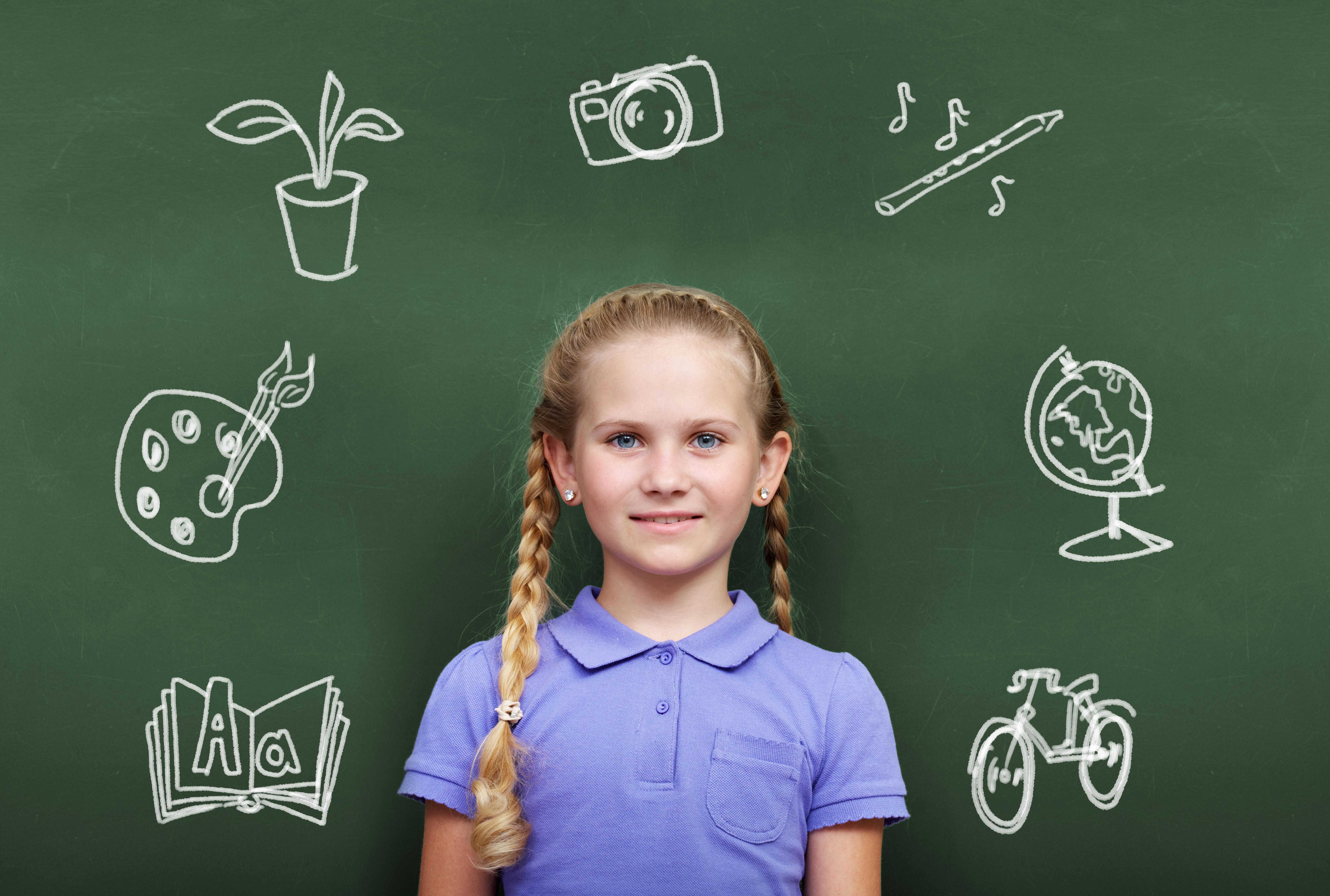 Ali je otrok vaš življenski projekt?